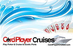 card player cruises image